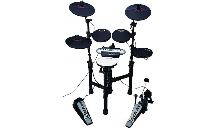 CARLSBRO CSD130 ELECTRONIC DRUM SET