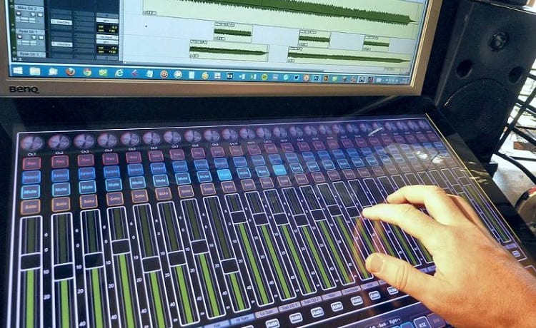 What Is A DAW?