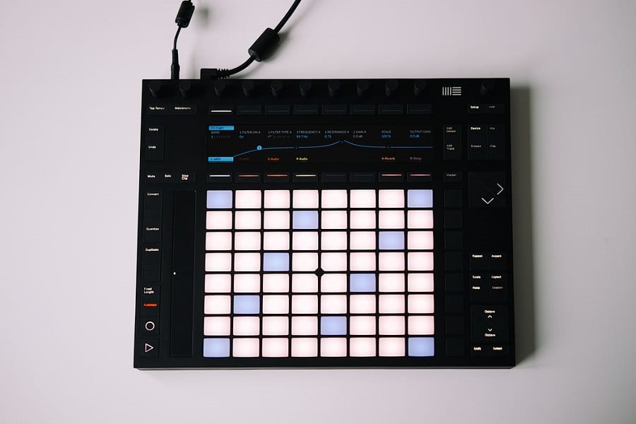Best MIDI Controllers On The Market