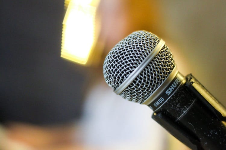 Main Types Of Microphones