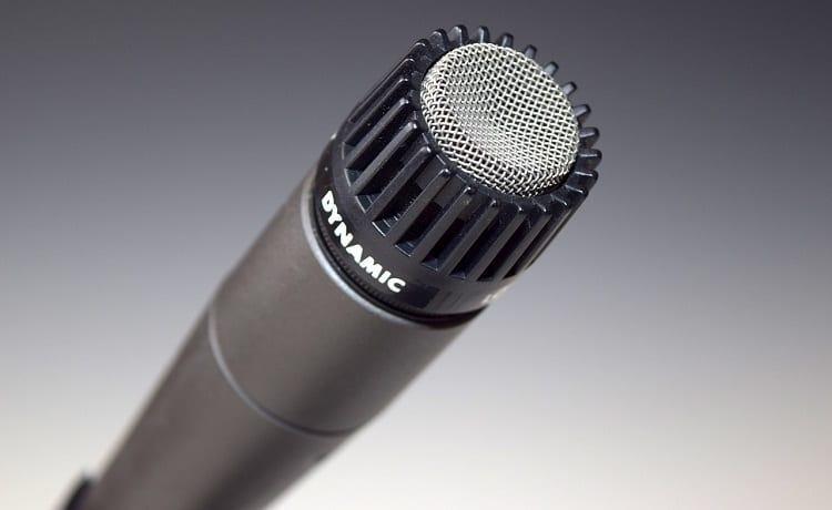 Other Types Of Mics