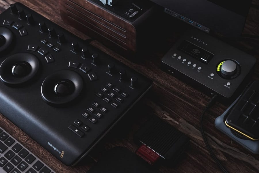 Best Audio Interface For Your Home Studio