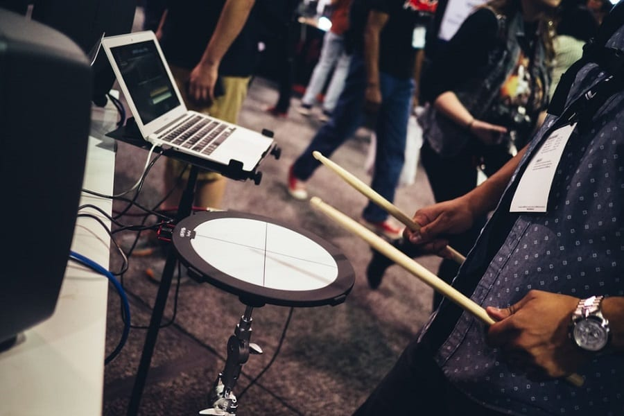 Best Electronic Drum Sets: The Perfect Addition To Your Home Studio