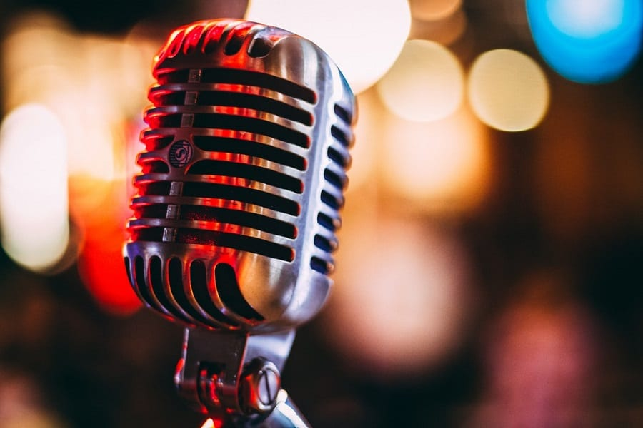 Best Podcast/Streaming Microphone For Your Home Studio