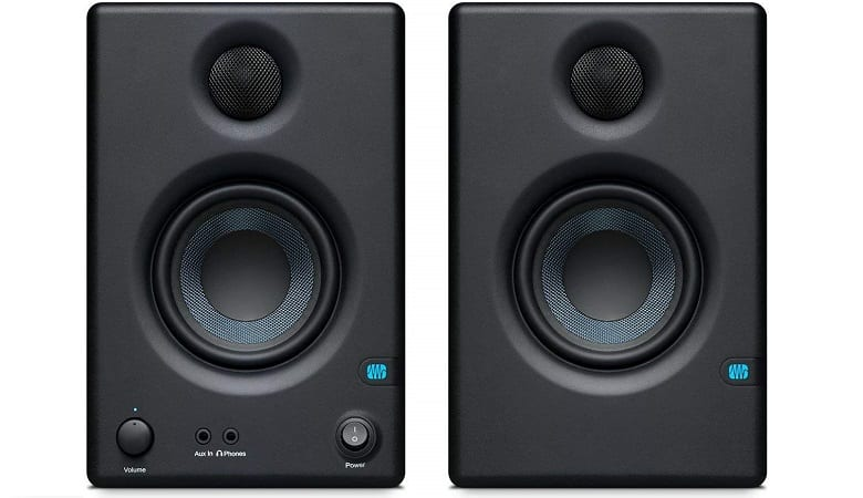 PRESONUS NEAR FIELD STUDIO MONITOR