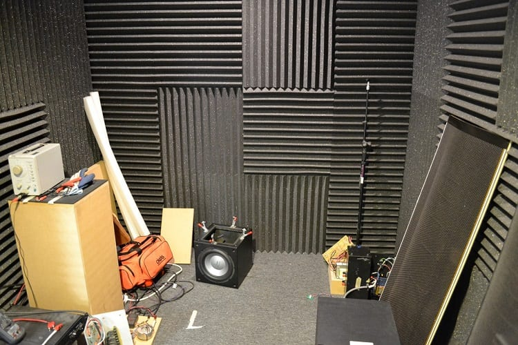 How Much Does It Cost To Build A Soundproof Room?