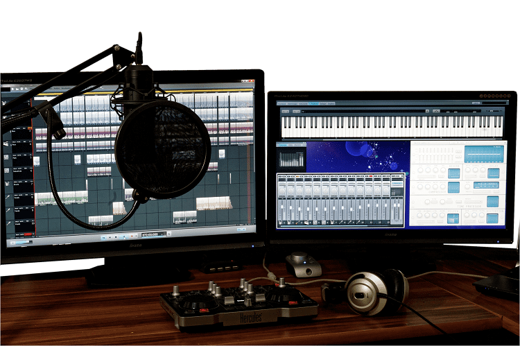Best Paid Recording Software