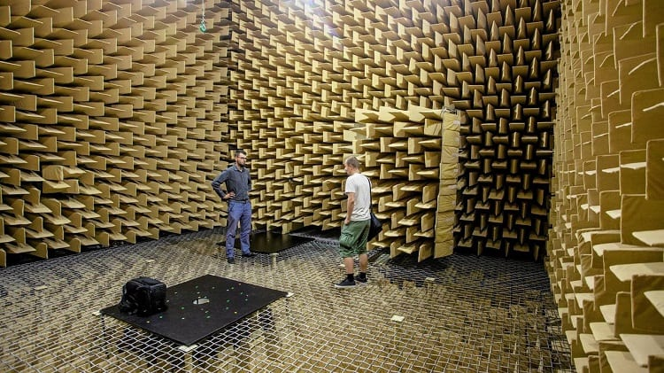 Benefits Of Soundproof Room