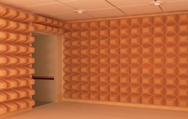 ACOUSTIC TREATMENT VS. SOUNDPROOFING
