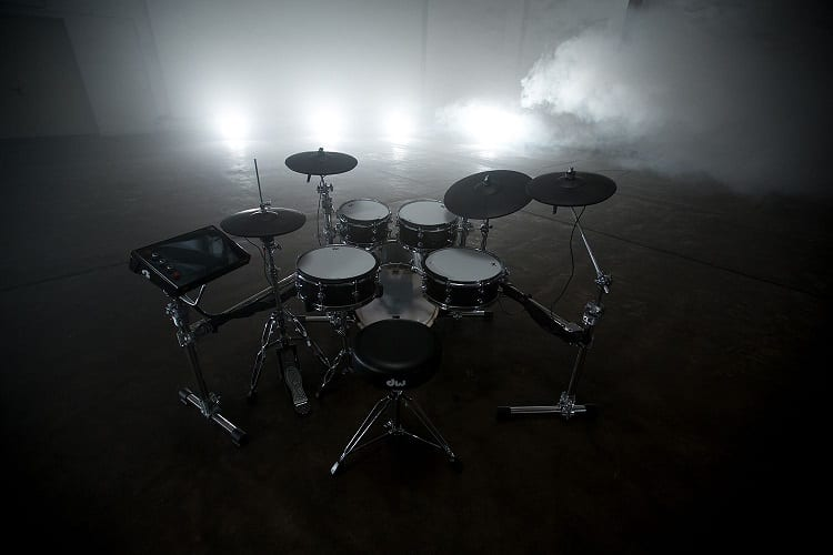 Set of Electronic Drums