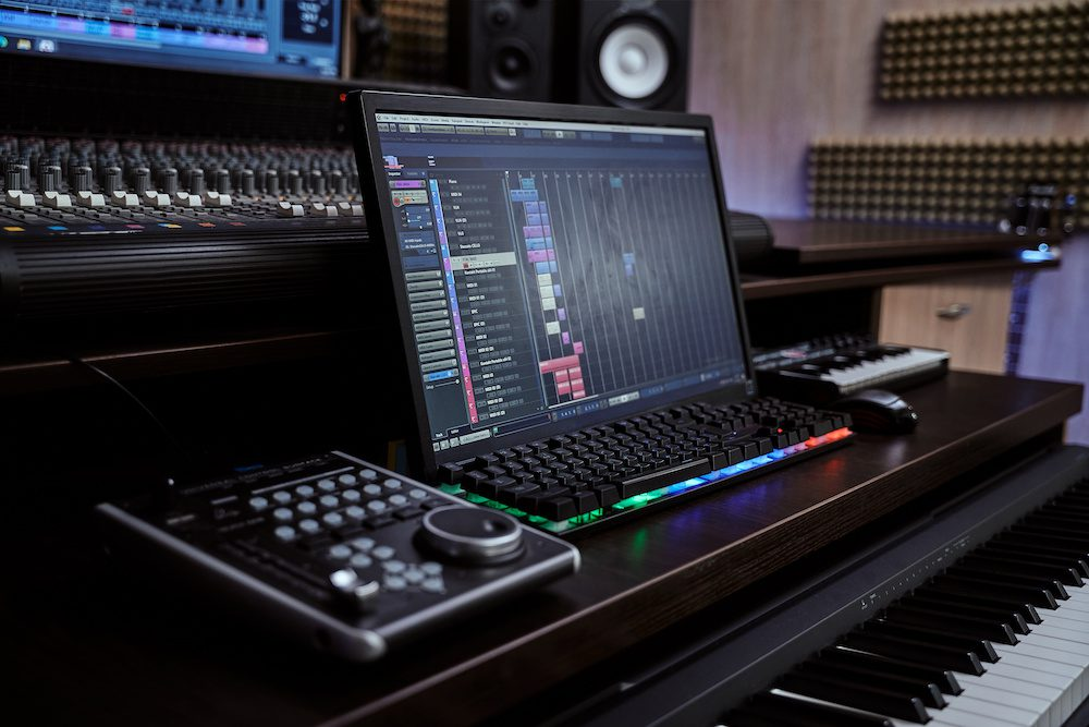 best audio mixing and mastering software